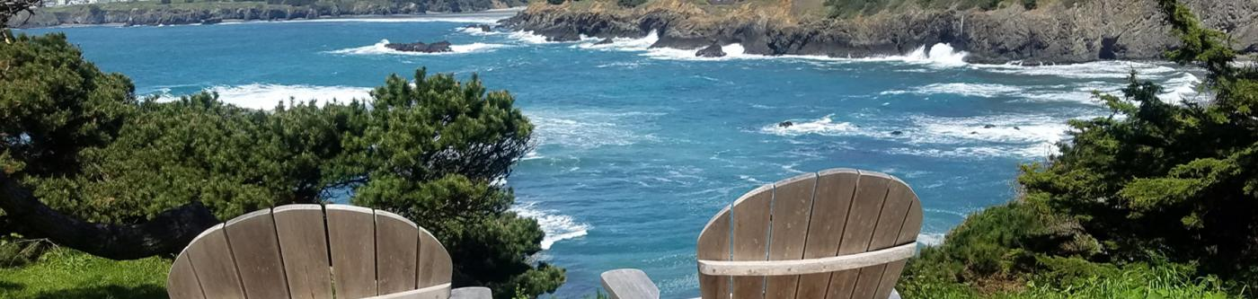 Mendocino Vacation Rentals